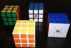 Speedcubes