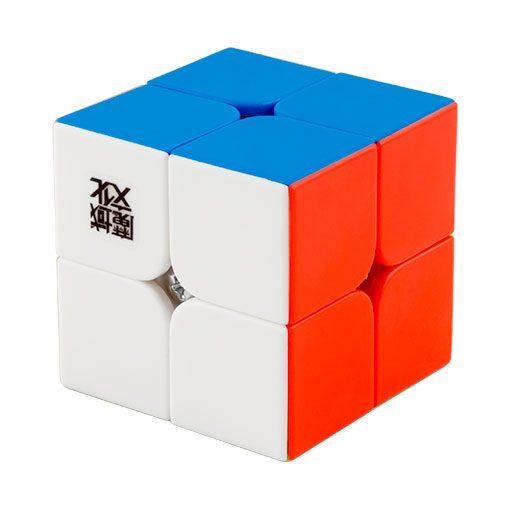 moyu-lingpo-2x2-bright-stickerless