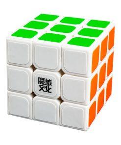 moyu-weilong-white