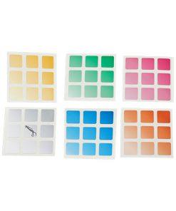 3x3-gradient