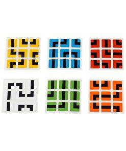 3x3-maze