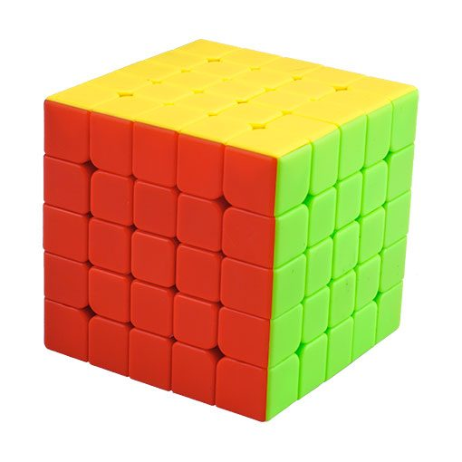 yuxin-5x5-stickerless