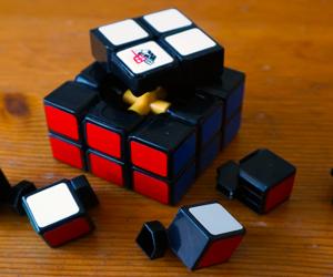 Poppad kub