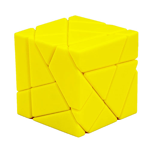 fangcun-ghost-cube-yellow