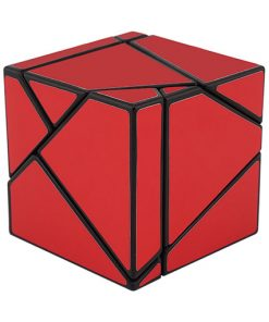 fangshi-limcube-2x2-ghost-cube-red