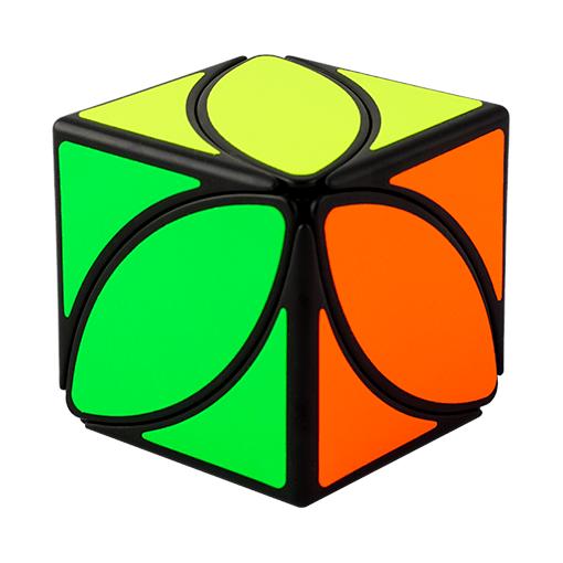 ivy-cube-black