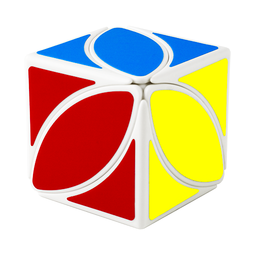 ivy-cube-white