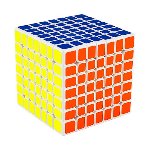 qiyi-wuji-7x7-white