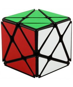 yj-axis-cube