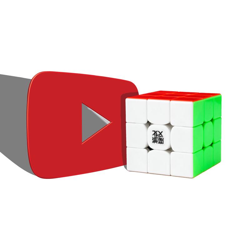youtubecube
