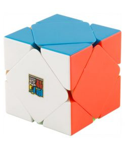 mofang-jiaoshi-skewb-stickerless