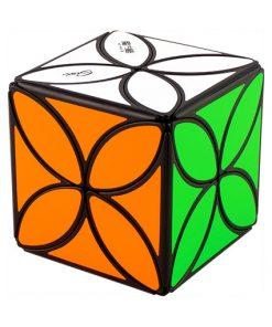 qiyi-clover-cube-black