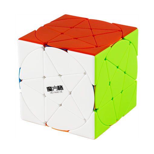 qiyi-pentacle-cube-stickerless