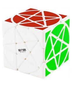qiyi-pentacle-cube-white