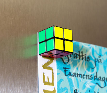 cube-magnet