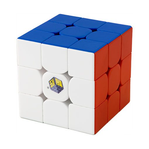 yuxin-little-magic-3x3-stickerless