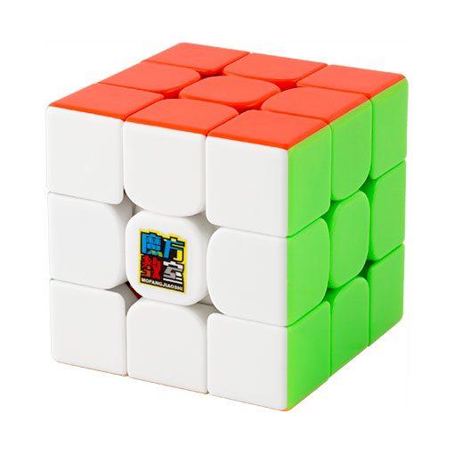 mofang-jiaoshi-mf3rs2-3x3-stickerless