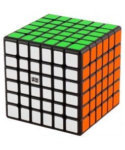 moyu-aoshi-gts-6x6-m-black