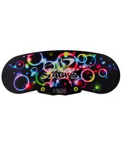 speedstacks-gen3-stackmat-neon-bubbles
