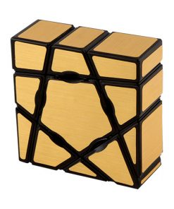 yj-floppy-ghost-cube-gold