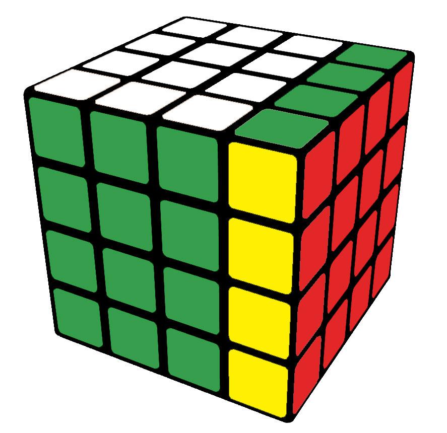 4x4-R