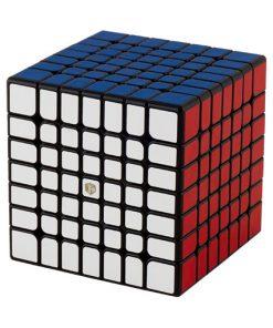 x-man-spark-7x7-m-black