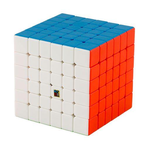 mofang-jiaoshi-mf6-6x6-stickerless
