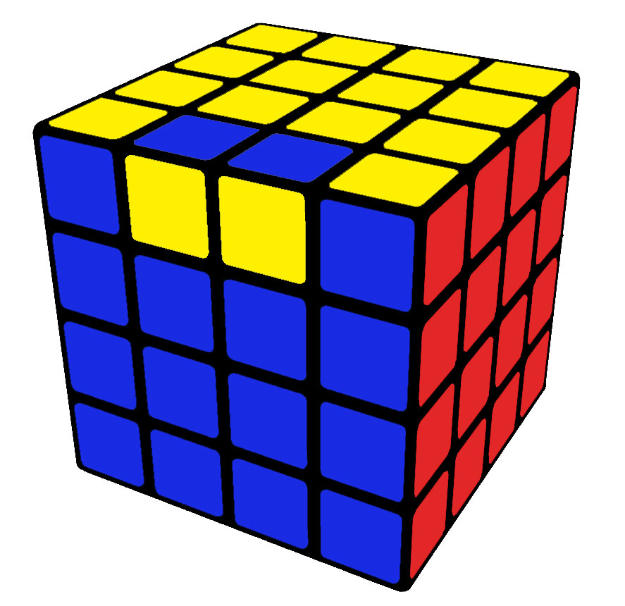 4x4-OLL-parity