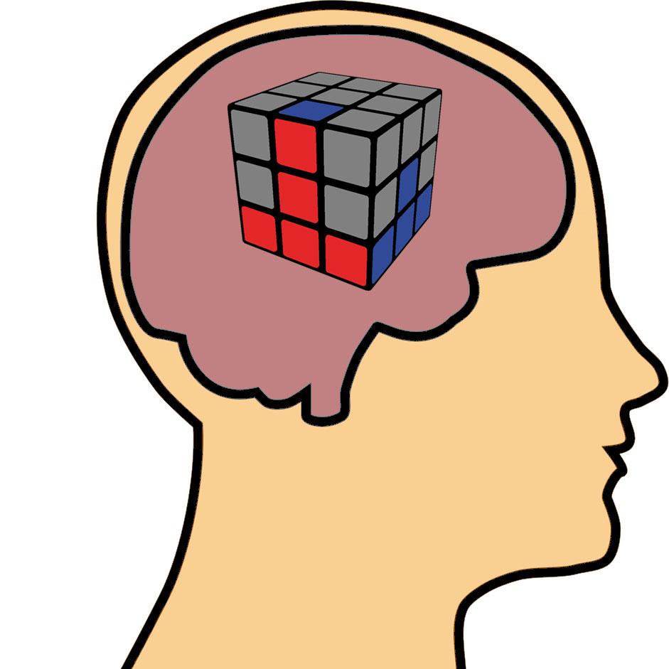 3x3-brain