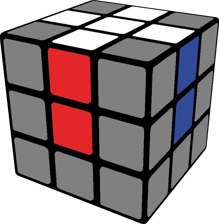 3x3-cross