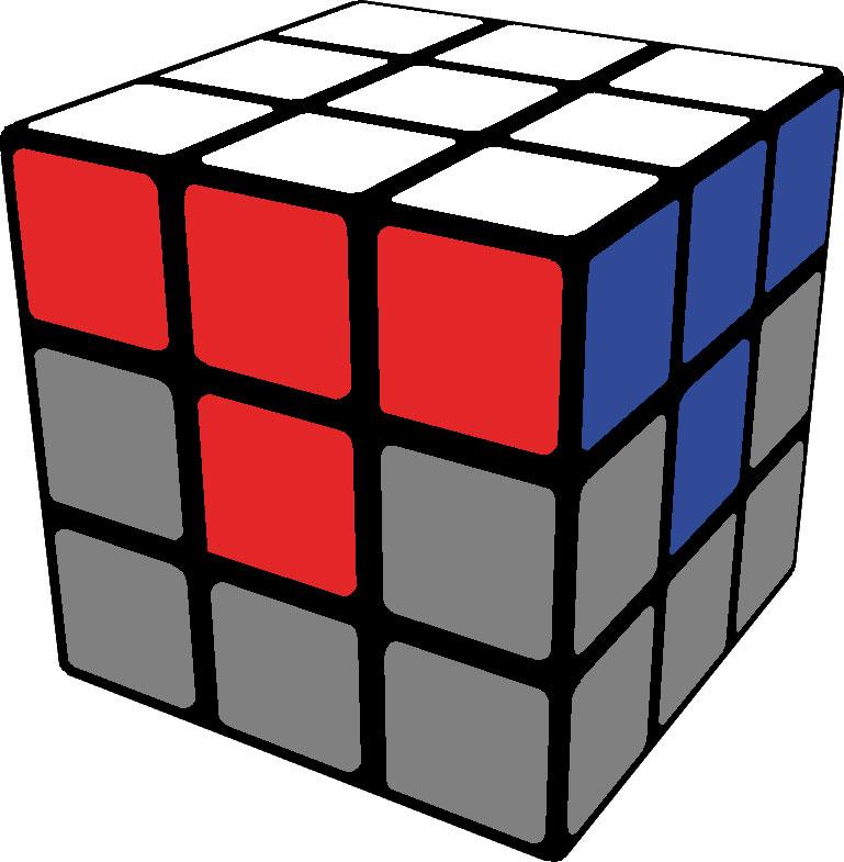 3x3-nybörjarmetod