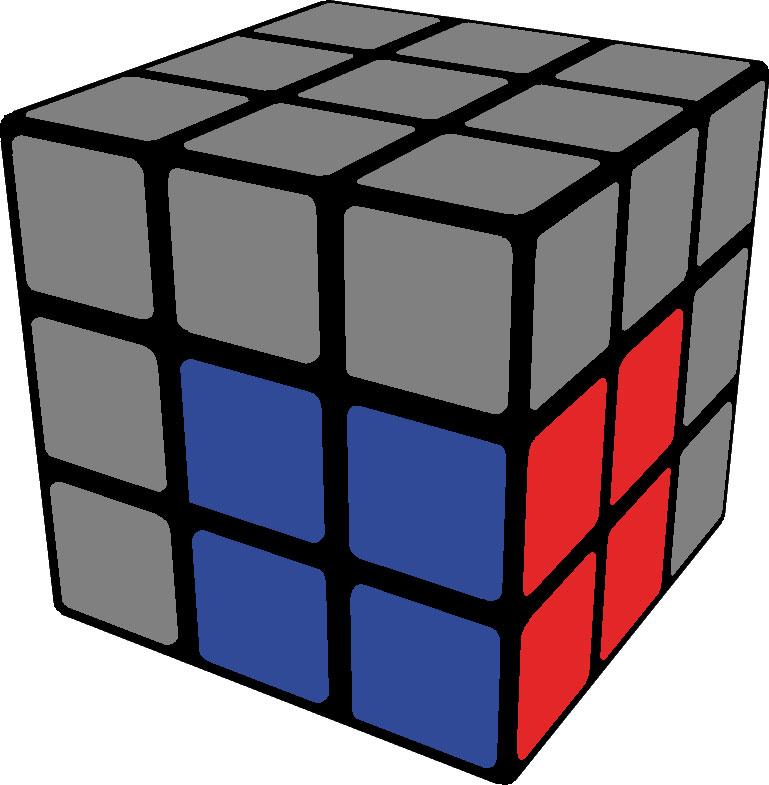 3x3-x-cross
