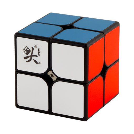 dayan-tengyun-2x2-m-black