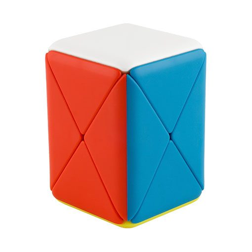 moyu-container-cube