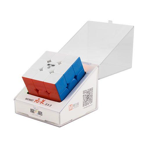 qiyi-wuwei-3x3-m-stickerless