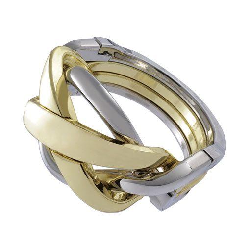 hanayama-ring