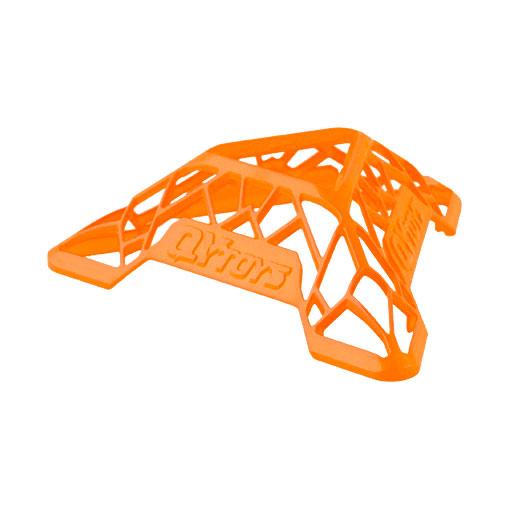 qiyi-dna-cube-stand-orange
