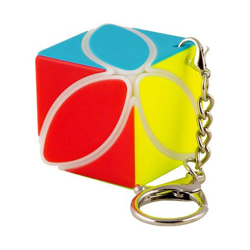 QiYi Ivy Cube Keychain