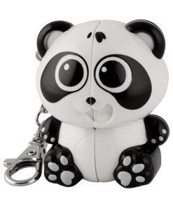 yuxin-panda-2x2-keychain