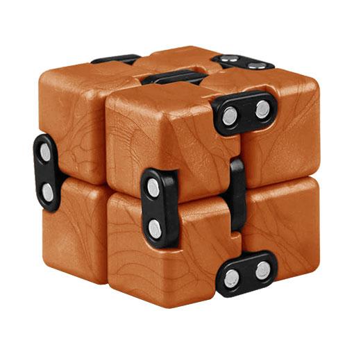 qiyi-infinity-cube-brown
