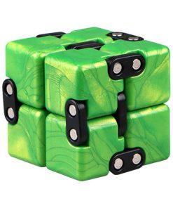 qiyi-infinity-cube-green
