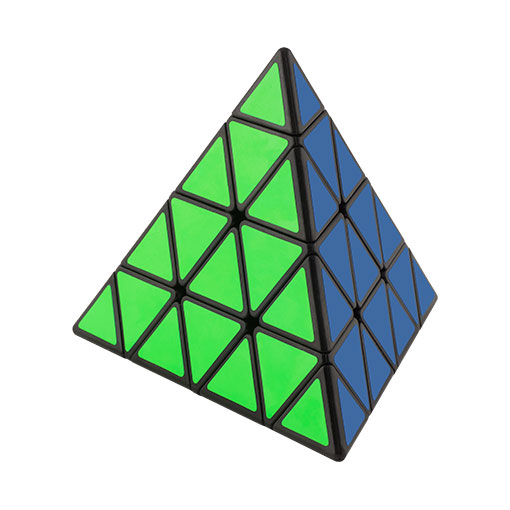 qiyi-master-pyraminx-black