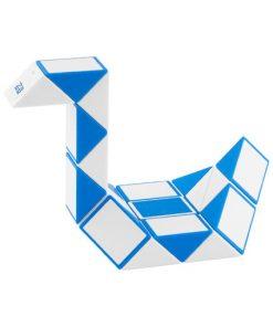 qiyi-snake-24-pieces-blue-swan