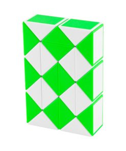 qiyi-snake-24-pieces-green