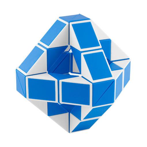 qiyi-snake-48-pieces-blue-ball