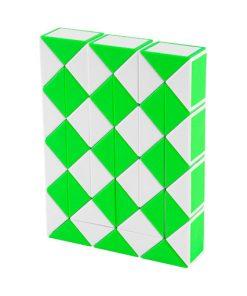 qiyi-snake-48-pieces-green