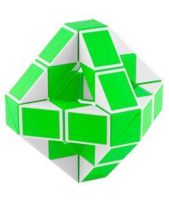 qiyi-snake-48-pieces-green-ball