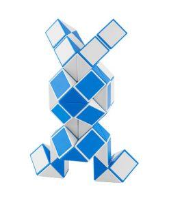 qiyi-snake-72-pieces-blue-bunny