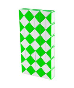 qiyi-snake-72-pieces-green