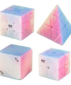 Jelly Cube Paket